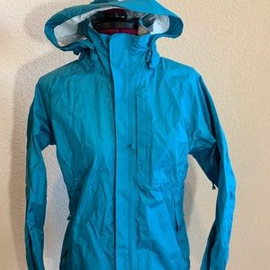 Woman's REI rain jacket size small